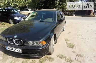 BMW 520 2000 в Казанке