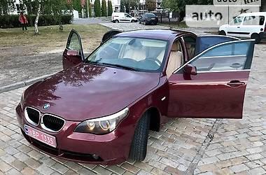 BMW 520 i 2006