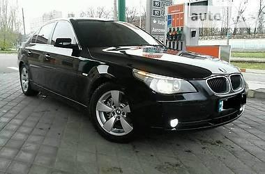 BMW 520 2.2 газ 2005