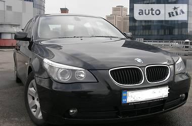 BMW 520  2004