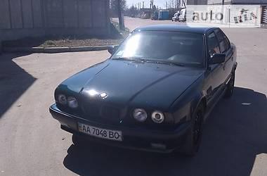BMW 520 1993 в Житомире