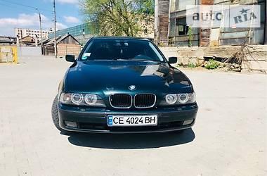 BMW 520 1998 в Черновцах