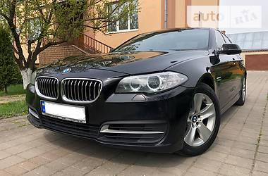 BMW 520 2015 в Луцке
