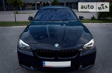 BMW 520 2013 в Мариуполе