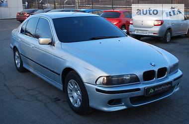 BMW 520 1997 в Полтаве