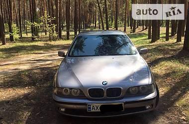 BMW 520 1997 в Харькове