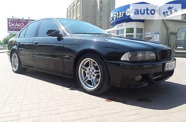 BMW 520 2000 в Луцке