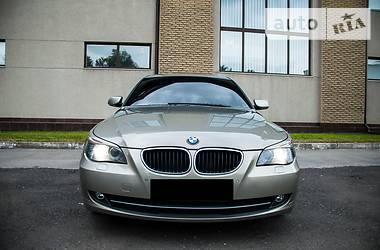 BMW 520 2008 в Днепре