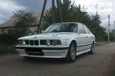 BMW 520 1988 в Луганске