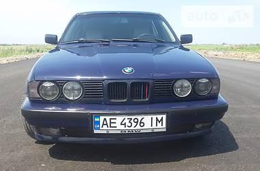 BMW 520 1988 в Днепре