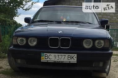 BMW 520 1992 в Львове