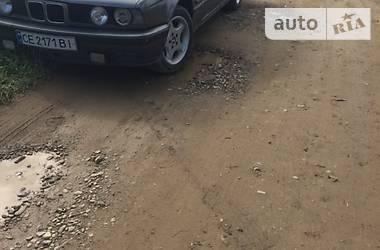 BMW 520 1993 в Черновцах