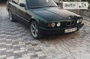 BMW 520 1993 в Тернополе