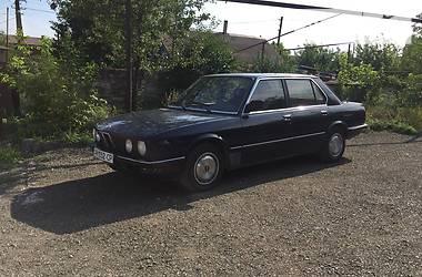 BMW 520 1986 в Мариуполе