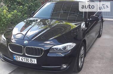 BMW 520 2012 в Херсоне
