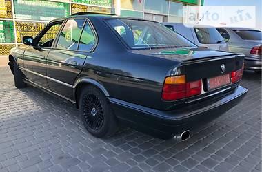 BMW 520 1989 в Новомосковске