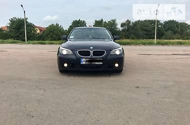 BMW 520 2004 в Стрые