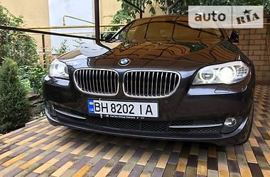 BMW 520 F 10