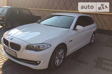 BMW 520 2011 в Ужгороде