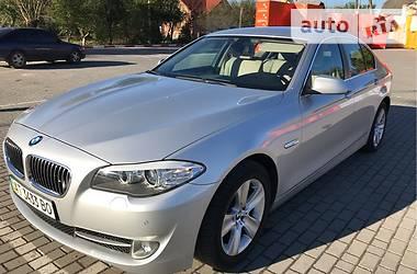 BMW 520 2013 в Коломые