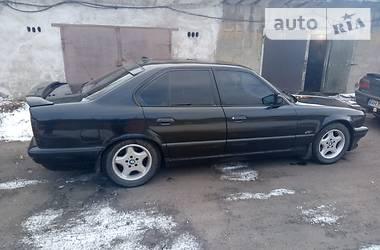 BMW 520 1991 в Донецке