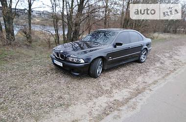 BMW 520 1997 в Сумах