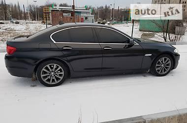BMW 520 2012 в Северодонецке