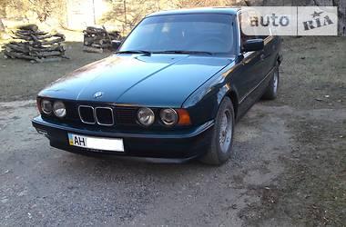 BMW 520 1993 в Марьинке