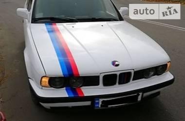 BMW 520 1988 в Харькове