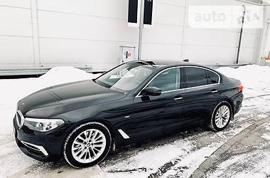 BMW 520 2017 в Киеве
