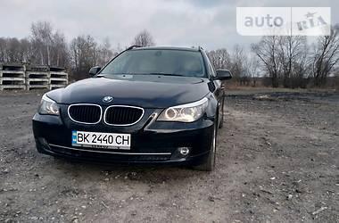BMW 520 2010 в Радивилове