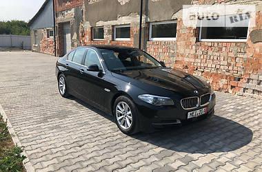 BMW 520 2014 в Чернівцях