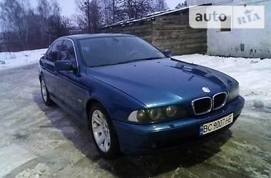 BMW 520 2000 в Новом Роздоле