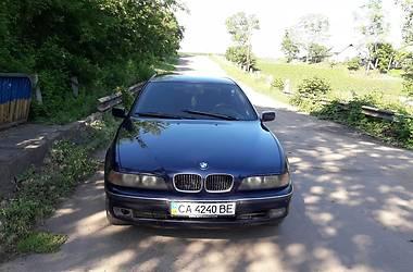 BMW 520 1997 в Черкассах