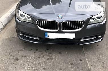 BMW 520 2016 в Киеве