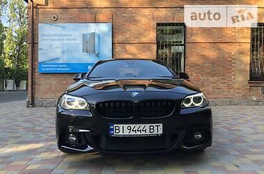 BMW 520 2013 в Кременчуге