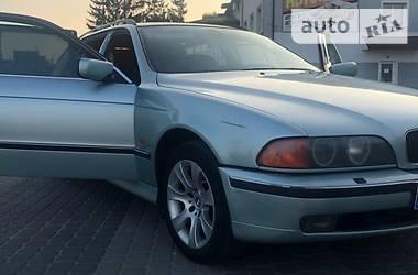BMW 520 1998 в Теофиполе