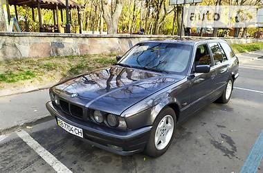 BMW 520 1994 в Чернигове