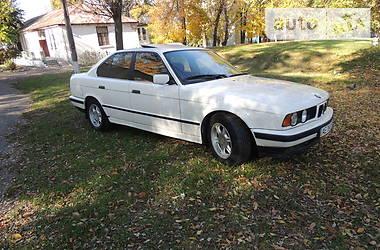 BMW 520 1989 в Днепре