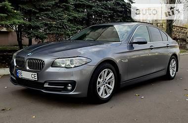 BMW 520 2016 в Николаеве