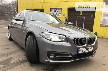BMW 520 2016 в Кривом Роге