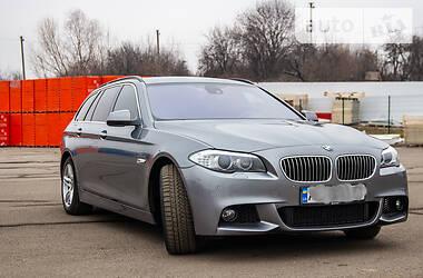 BMW 520 2012 в Ужгороде
