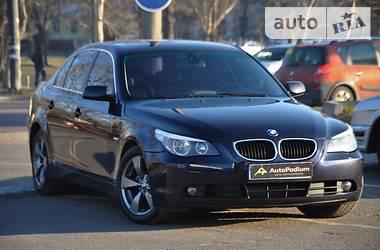 BMW 520 2007 в Николаеве