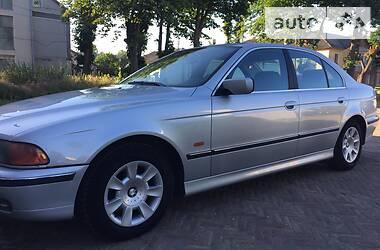 BMW 520 1999 в Червонограде