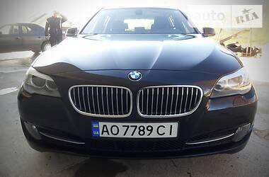 BMW 520 2012 в Берегово