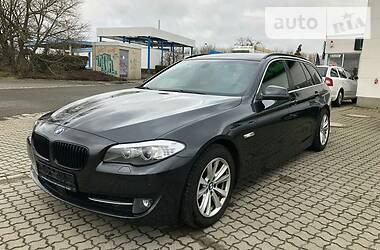 Универсал BMW 520 2011 в Корсуне-Шевченковском
