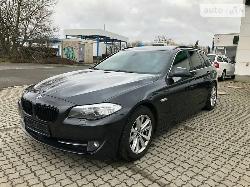 BMW 520 2011 в Корсунь-Шевченківському