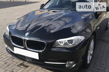 BMW 520 2010 в Херсоне