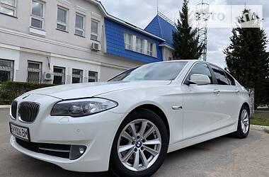 BMW 520 2012 в Шостке