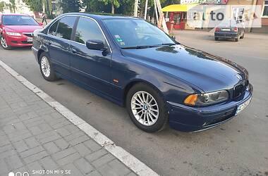 BMW 520 2001 в Городище